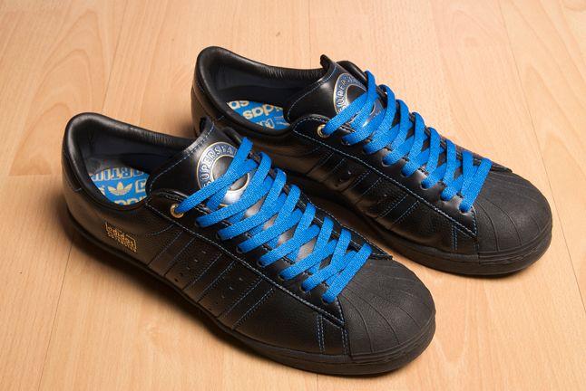 Dean Morris Adidas Superstar 1 1
