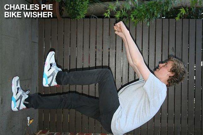 Charles Pie 11