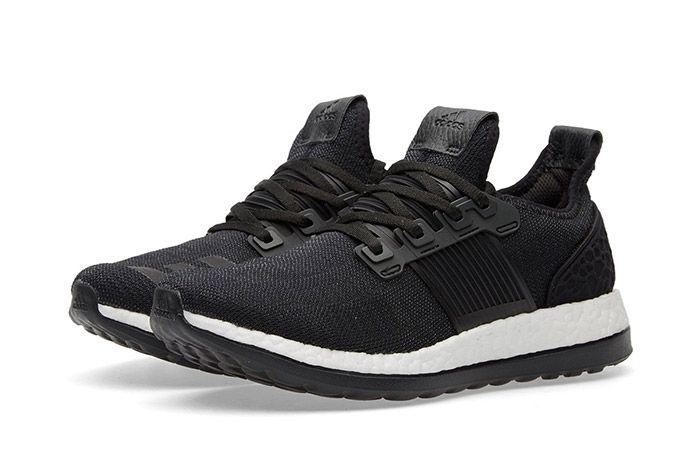 Adidas Pure Boost Zg Ltd Black 1