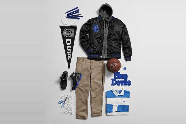 Nike Sportswear Basketball Spring 2012 07 1