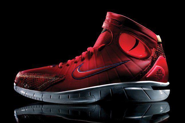 Nike Air Huarache 2K4 Year Of The Snake Profile 1