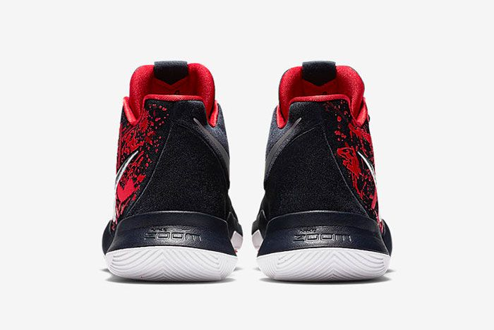 Nike Kyrie 3 Samurai3