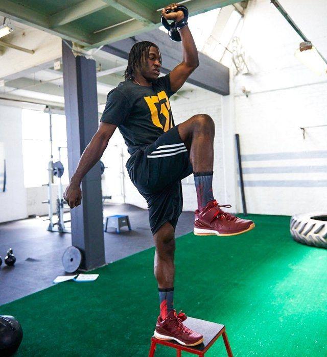 Adidas Rg3 Trainer We Decide 2