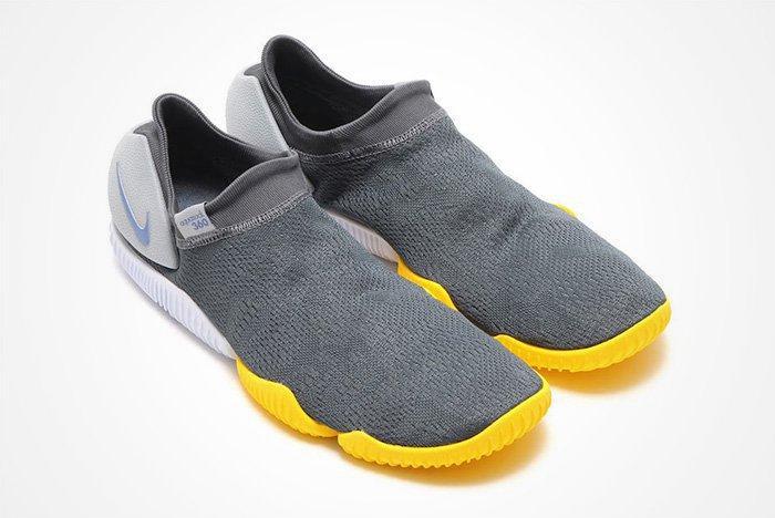 Nike Aqua Sock Feature