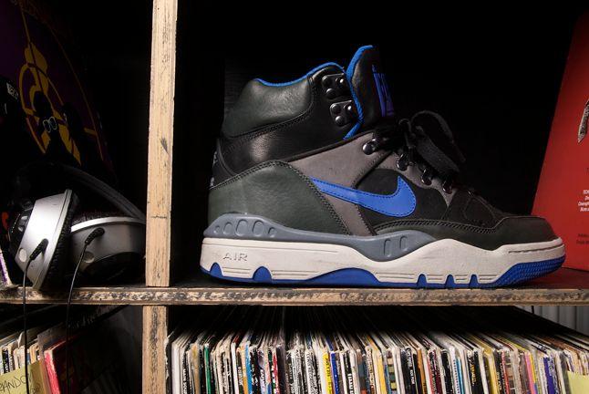 Nike Air Force 3 Hiking 1