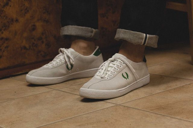 Fred Perry 1934 Re Issue Collection 5