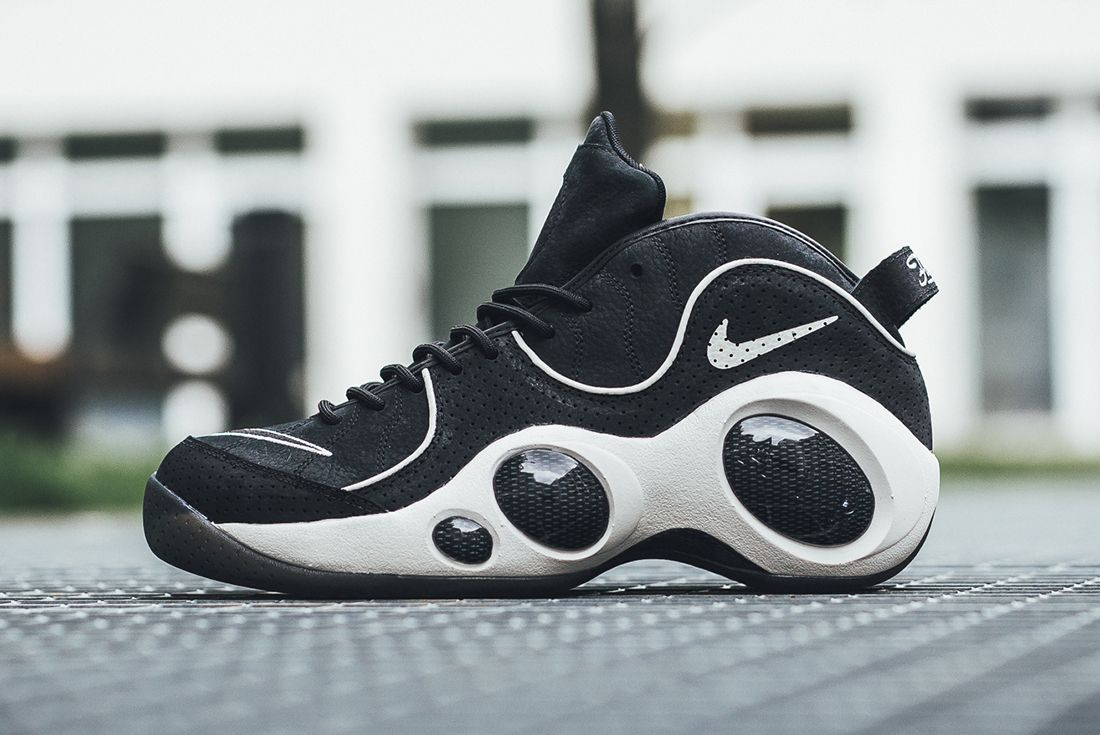 Nike Air Zoom Flight 95 4