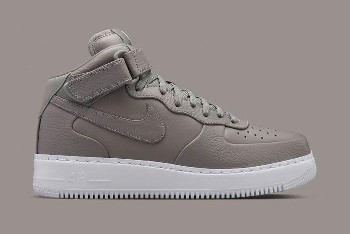 Nike Lab Monochrome Air Force Pack 21