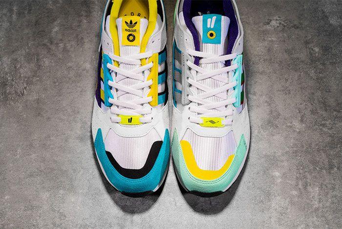 Overkill X Adidas Zx10000 Consortium Sneaker Freaker16