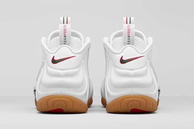 Nike Foamposite Pro White Ndc Bump 3