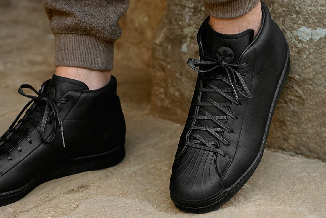 Wings And Horns X Adidas 12