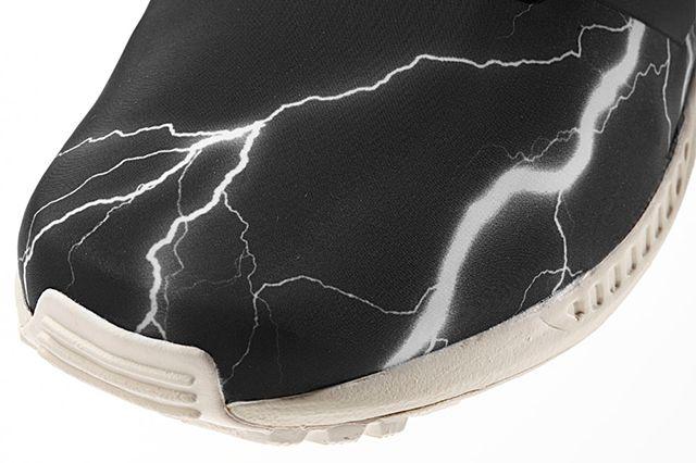 Adidas Originals Zx Flux Black Elements Pack 12