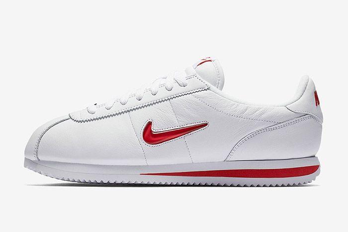 Nike Cortez Leather Jewel 7