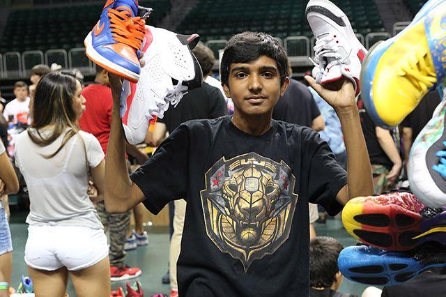 Sneaker Con Miami Event Recap 21