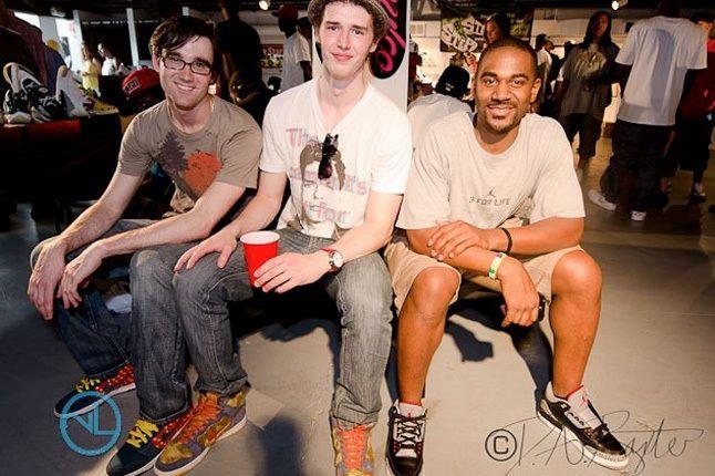 Sneakers Speakers Event Recap 35 1