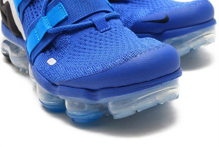 Nike Air Vapormax Utility Game Royal Blue 4