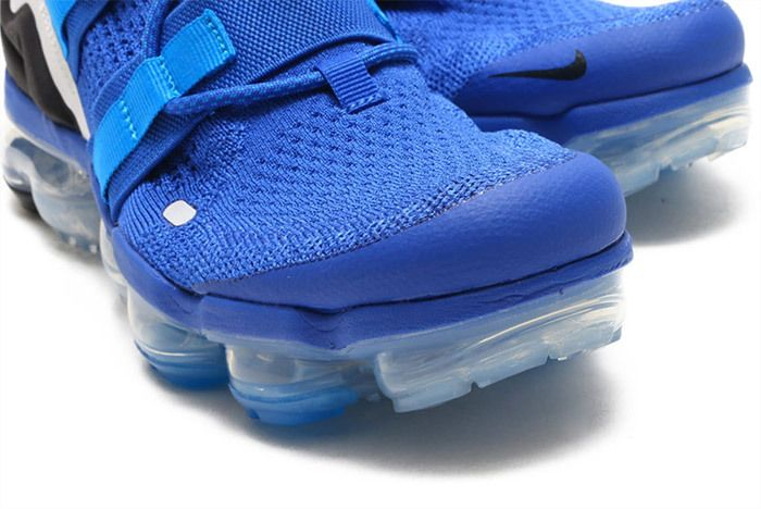 Nike Air Vapormax Utility Game Royal Blue 4