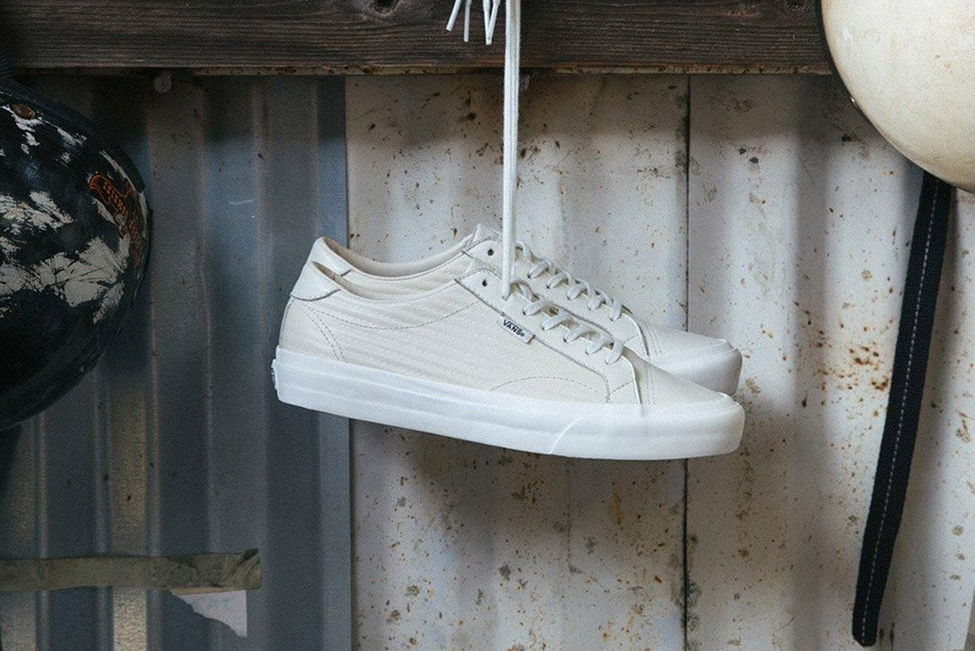 Vans Moto Leather Collection 2