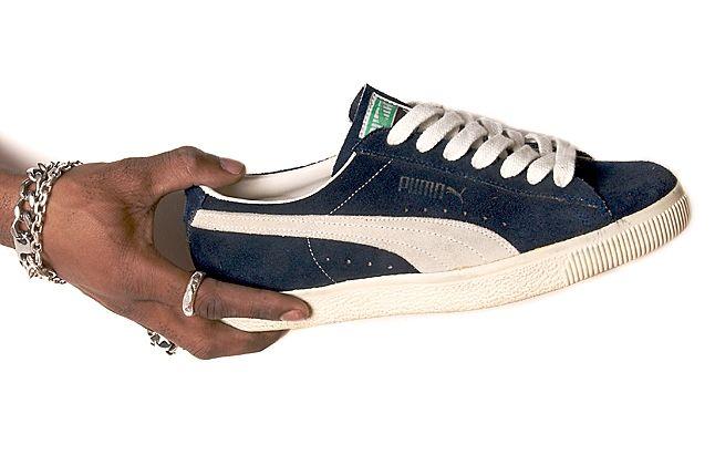 Puma Clyde Forever Fresh 78 1