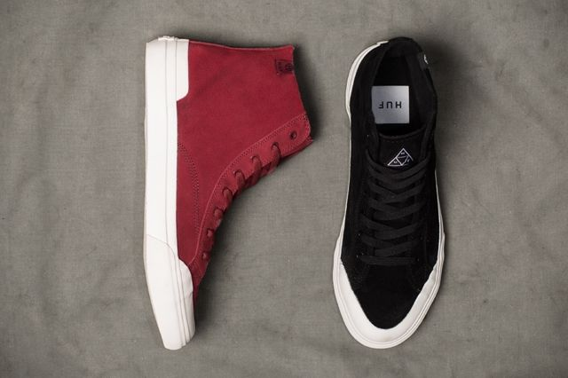 Huf Footwear Fall 2014 11