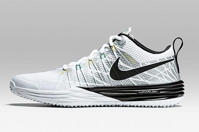 Nike Lunar Tr1 Oregon 2