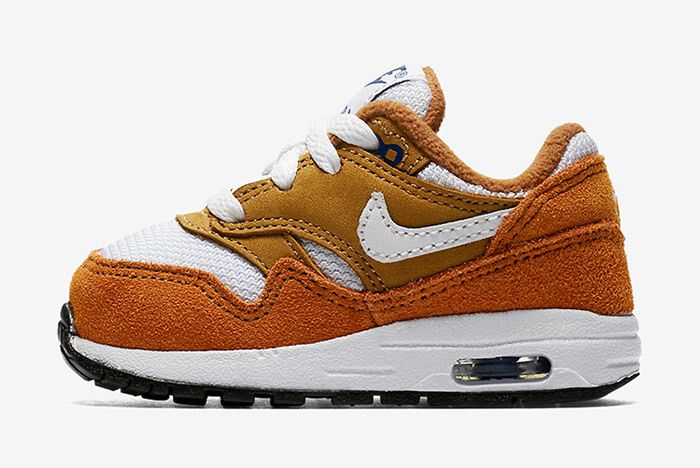 Nike Air Max 1 Curry Toddler 1