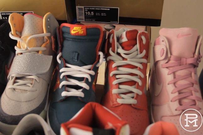 I Love Sneaker Market Rome 3 1