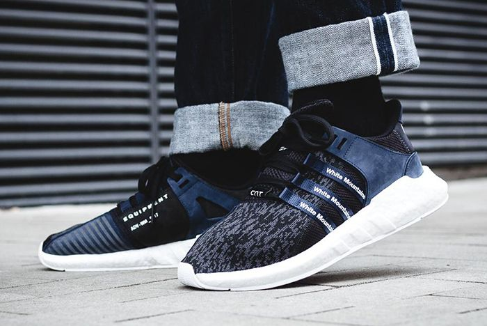 White Mountaineering X Adidas Eqt Support Futurefeature