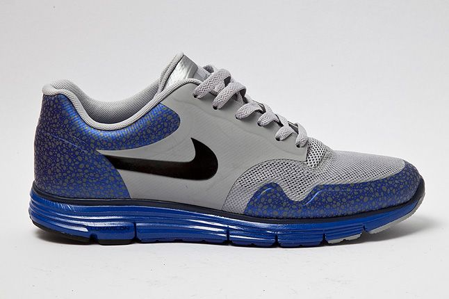 Profile Shot Nike Lunar Safari Wolf Grey 1
