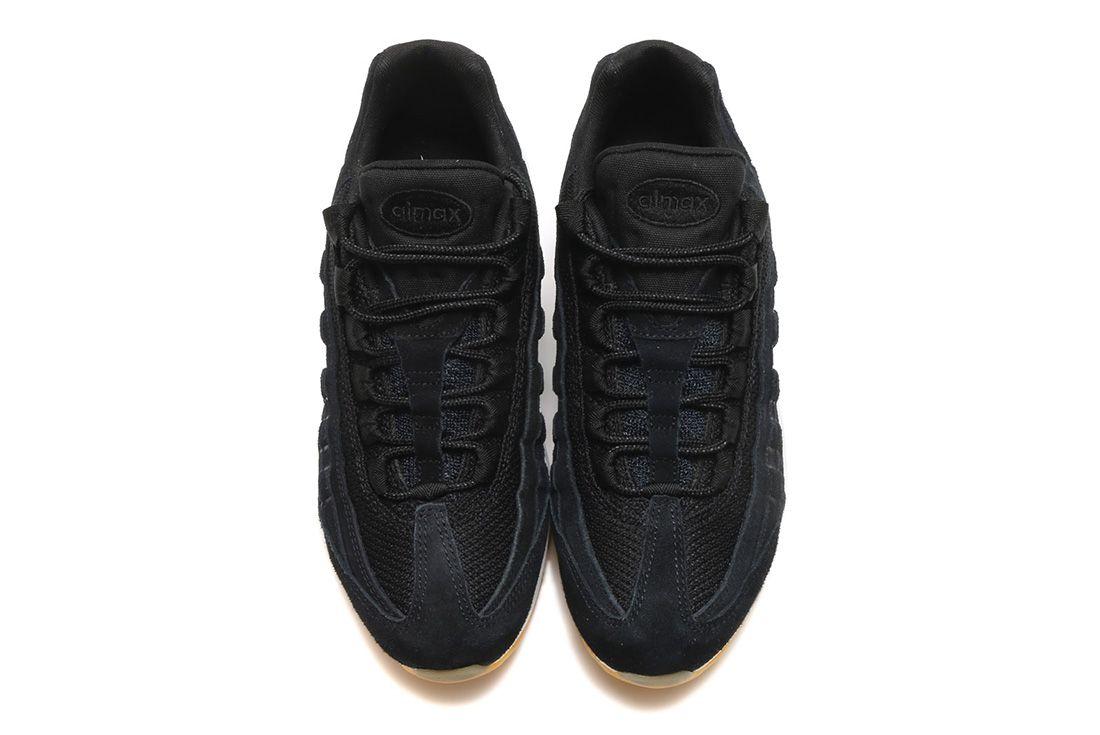 Nike Air Max 95 Blackgum 6
