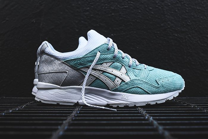 Diamond Supply Ronnie Fieg Asics Gel Lyte V