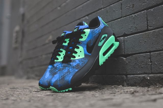 Nike Air Max 90 Prm Blue Moon 2
