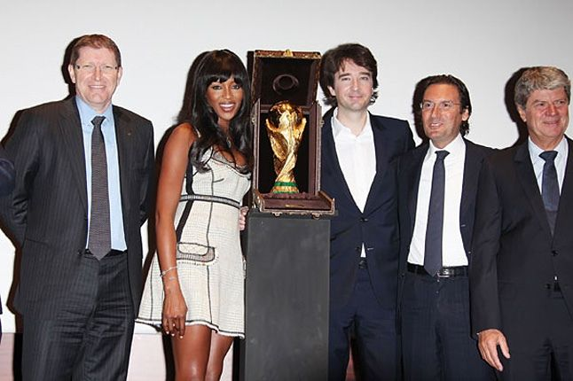 World Cup Louis Vuitton Naomi Campbell 1 1