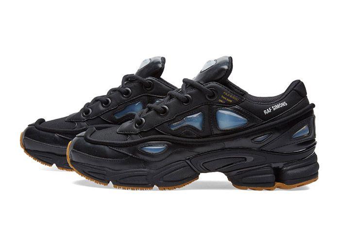 Raf Simons Ozweego Bunny Adidas Core Black 6