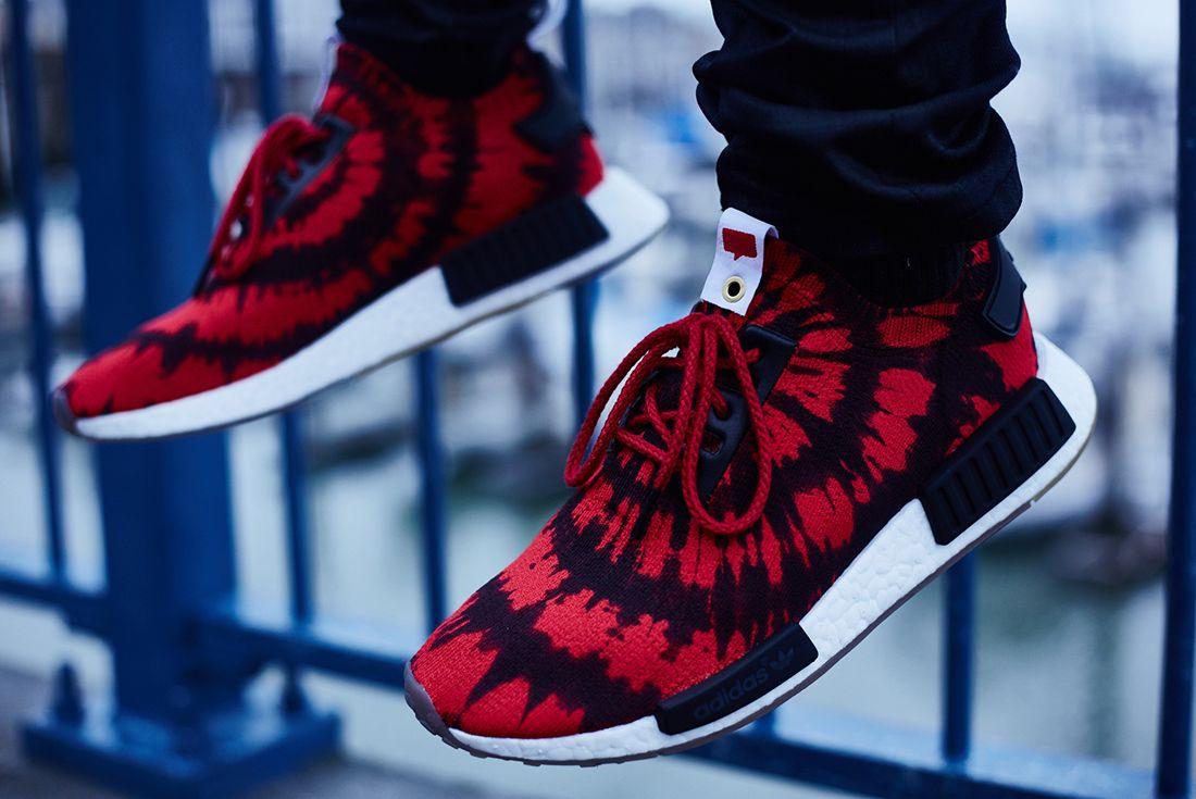 Nice Kicks X Adidas Nmd 4