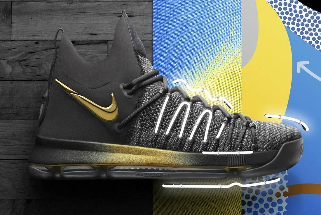Nike Basketball Flip The Switch Collection 1
