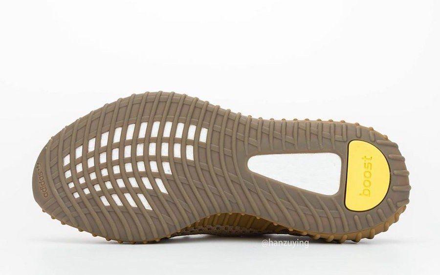 Adidas Yeezy Boost 350 V2 Marsh Fx9033 Release Date 9Leak