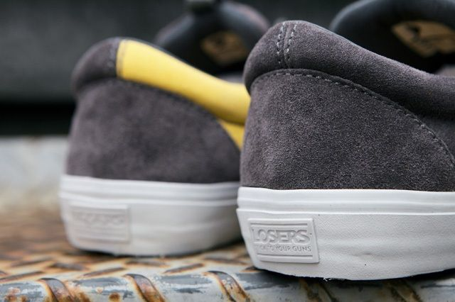 Losers Introduces Fall Winter 2014 Uneaker 4