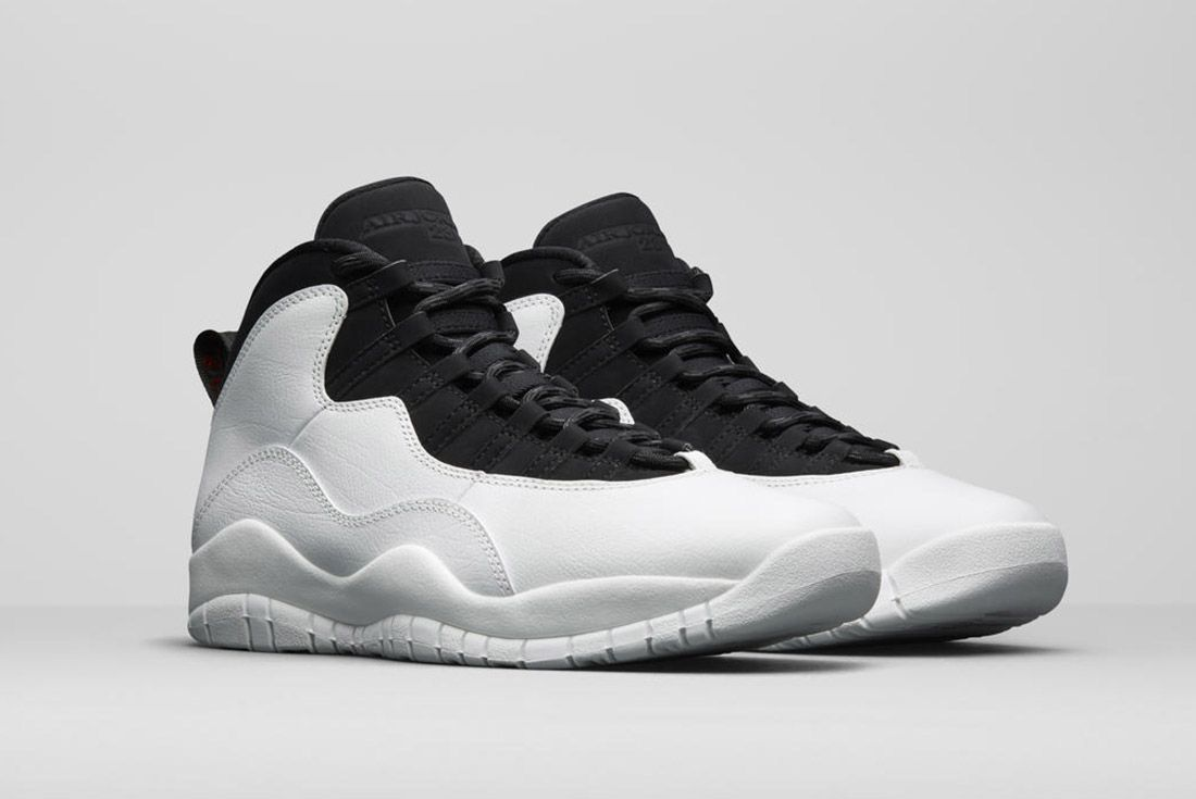 Jordan Brand Spring 2018 1