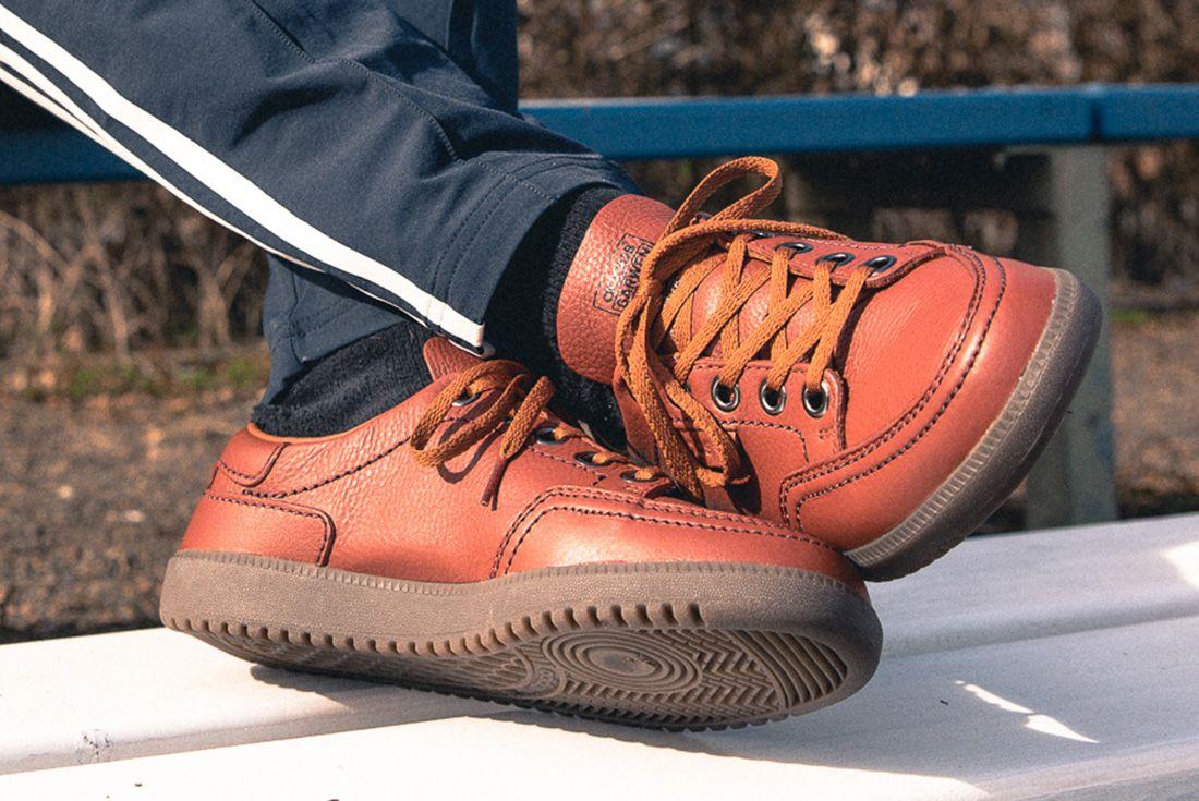 adidas Garwen Spezial - Sneaker Freaker