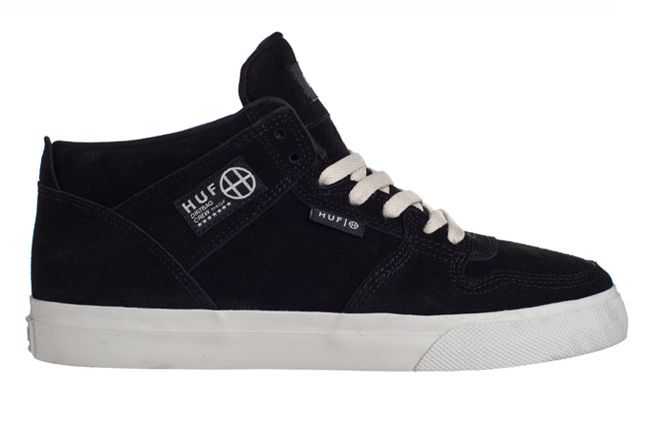 Huf Huf1 Vulc Black Cream 01 1