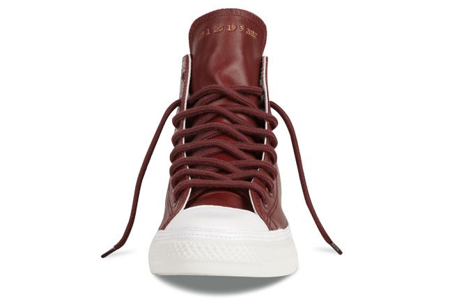 Converse Subcrew Chuck Taylor All Star Quater Front 1