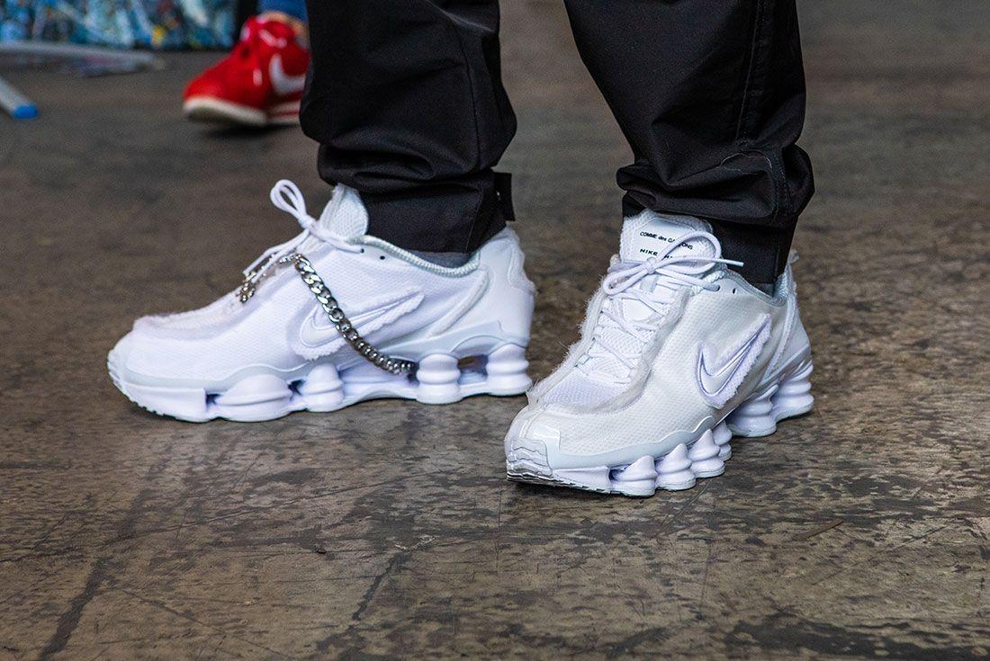 Sneaker Freaker Swap Meet October 2019 On Foot9