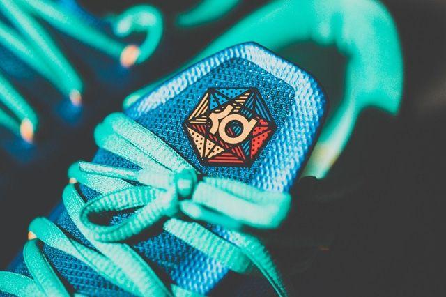 Nike Kd Vi Elite Hero 1