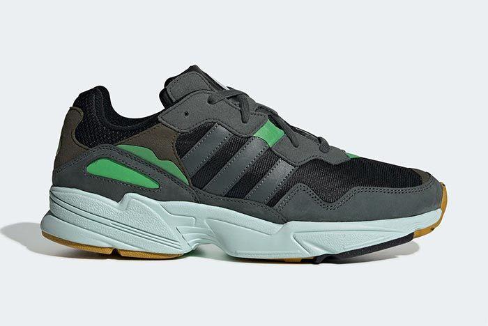 Adidas Yung 96 Five Colourways 3