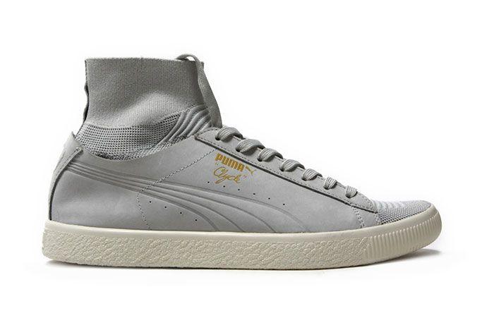 Puma Clyde Sock Select 2