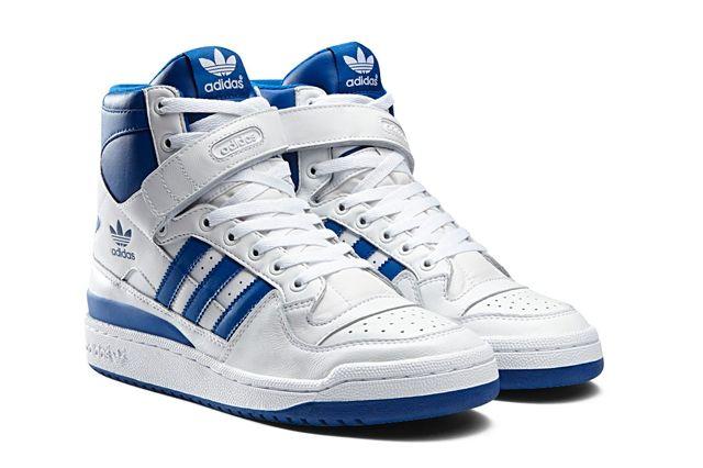 Adidas Originals Forum Hi Og 30Th Anniversary 21