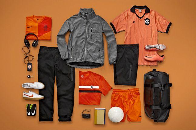 Nike Football Sportswear 2 1