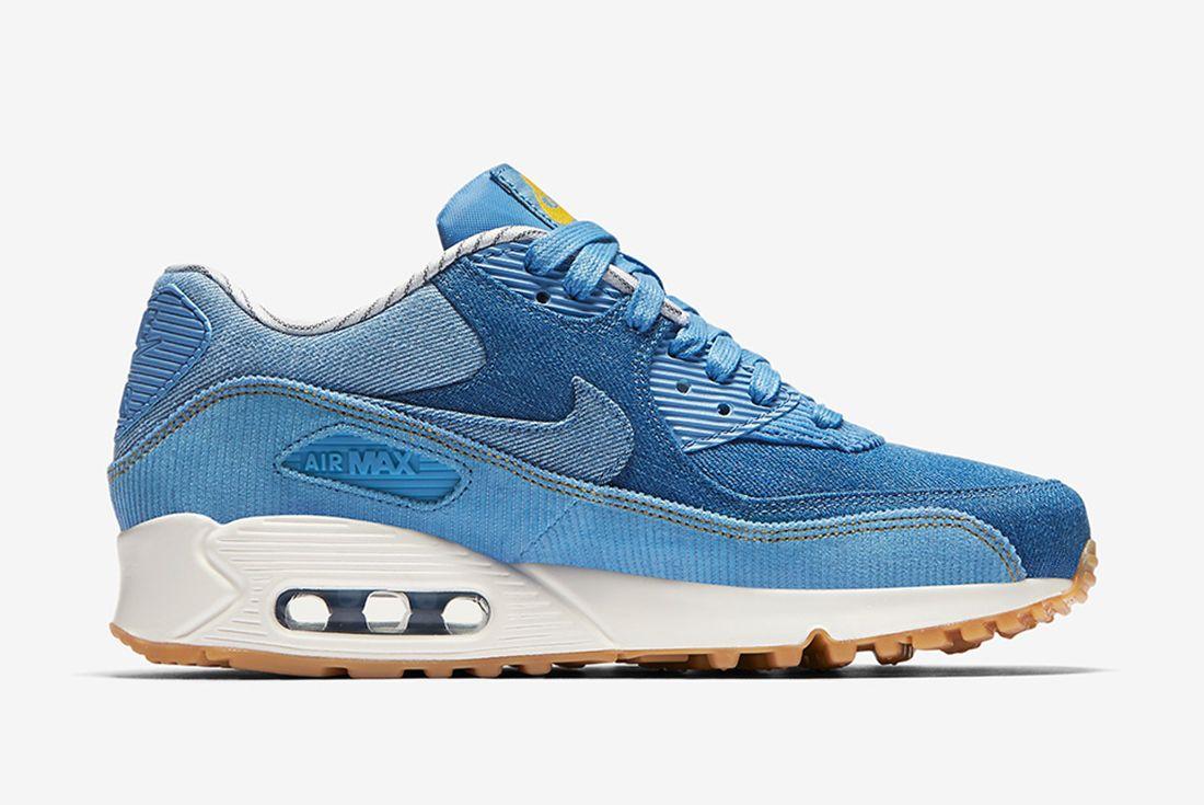 Nike Air Max 90 Denim 1