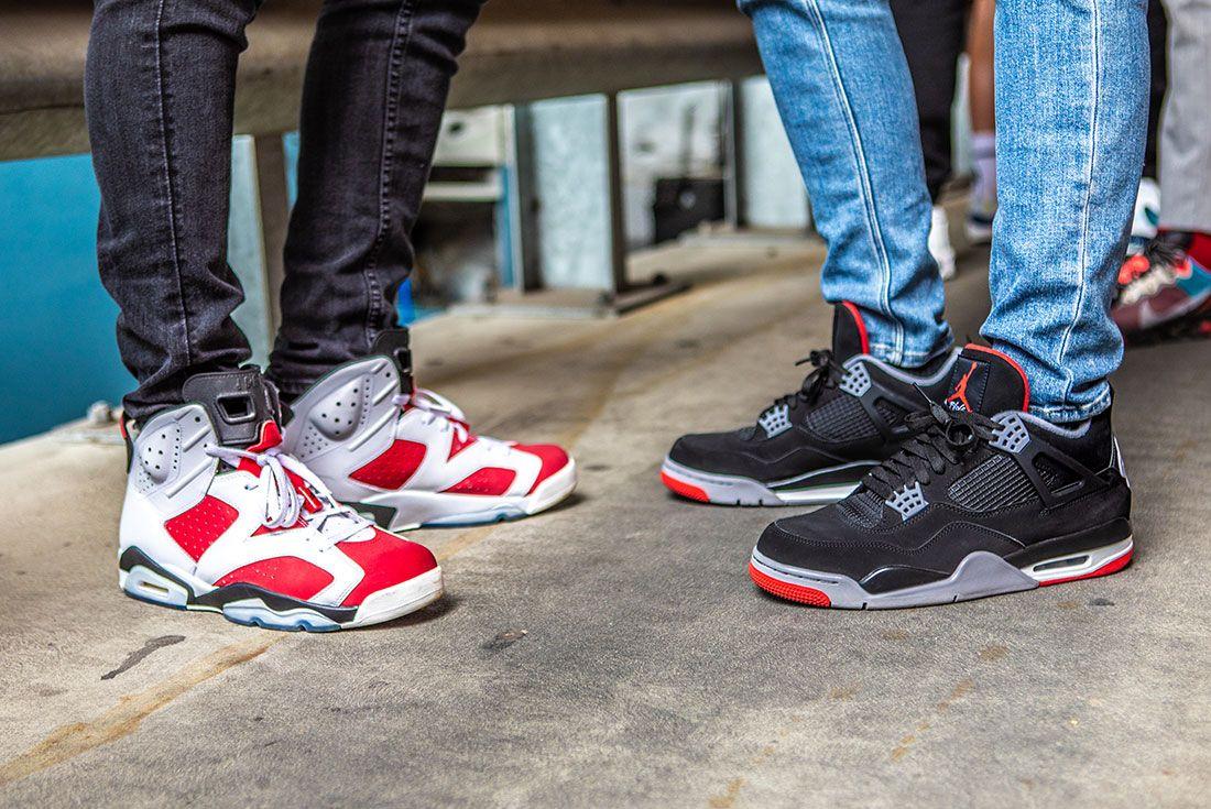 Sneaker Freaker Swap Meet October 2019 On Foot5
